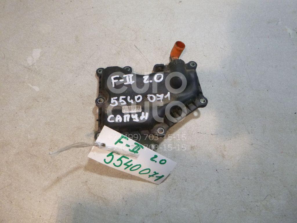 Сепаратор для Ford Focus II 2005-2008;Fusion 2002-2012;C-MAX 2003-2011;Fiesta 2001-2008;Galaxy 2006-2015;S-MAX 2006-2015;Mondeo IV 2007-2015;Focus II 2008-2011 - Фото №1