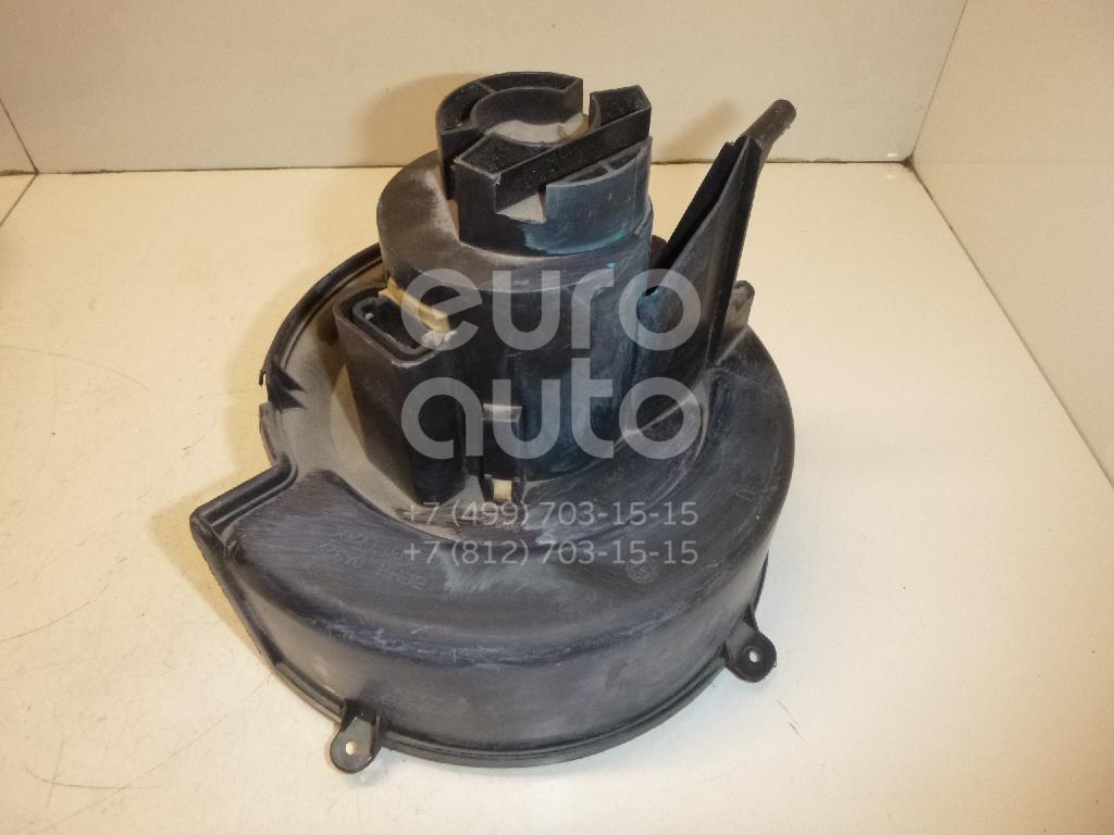 Моторчик отопителя для Opel Astra G 1998-2005 - Фото №1