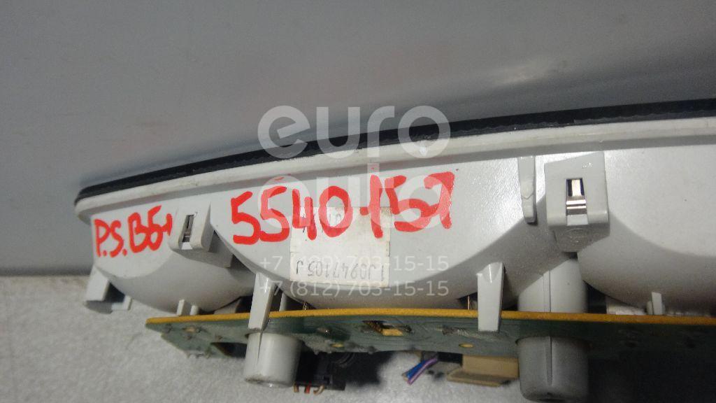 Плафон салонный для VW,Skoda Passat [B5] 2000-2005;Octavia (A5 1Z-) 2004-2013 - Фото №1