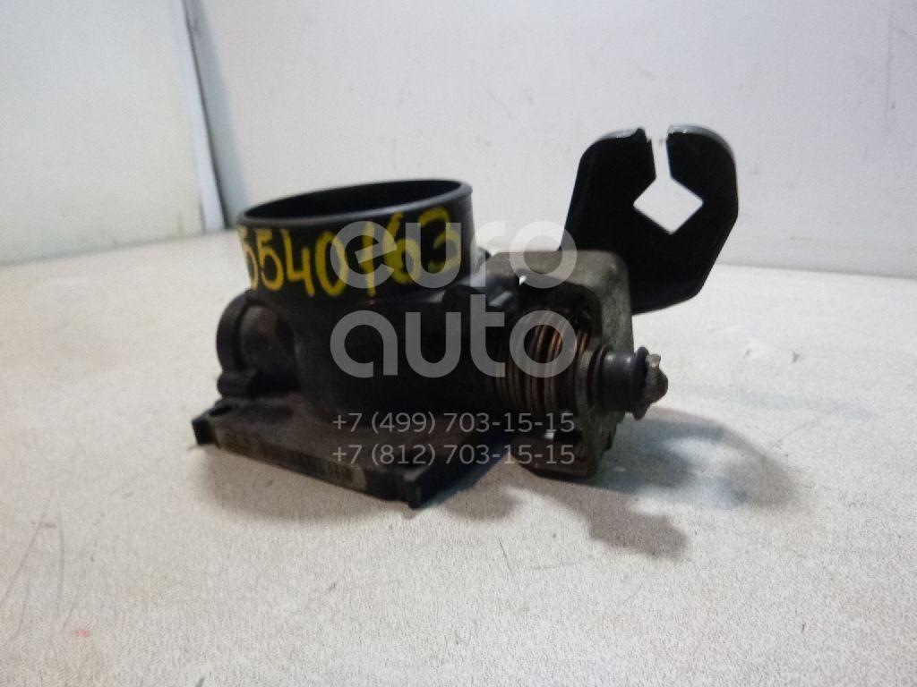 Заслонка дроссельная механическая для Ford Focus I 1998-2004 - Фото №1