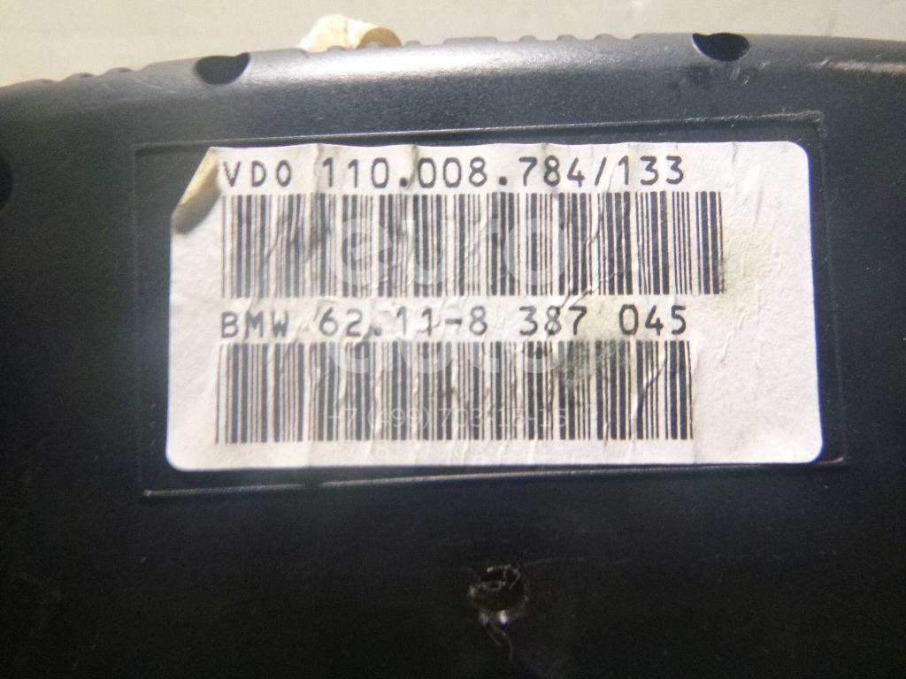 Панель приборов для BMW 5-серия E39 1995-2003;X5 E53 2000-2007 - Фото №1