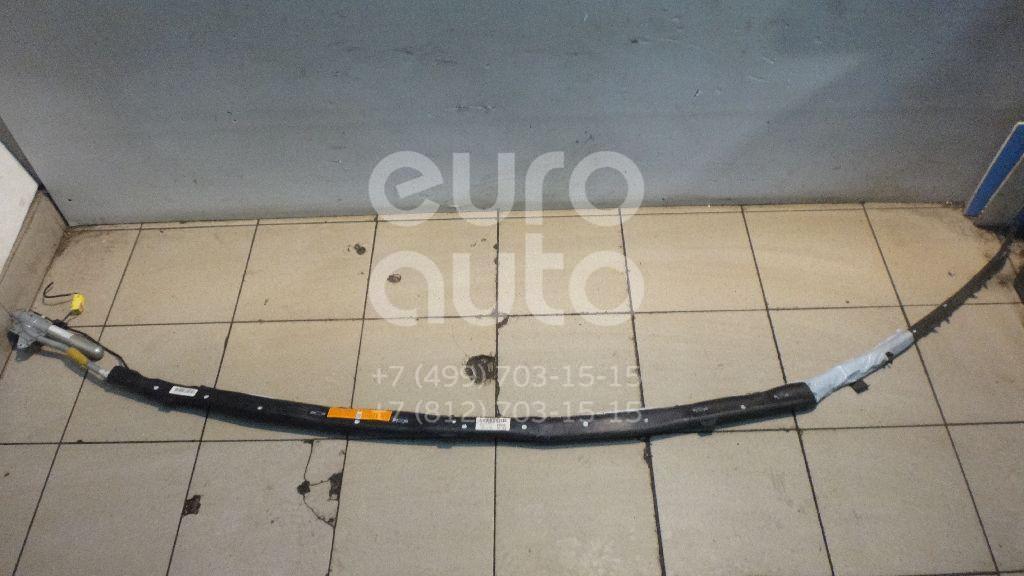 Подушка безопасности боковая (шторка) для VW Passat [B5] 2000-2005 - Фото №1