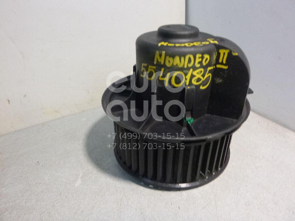 Моторчик отопителя для Ford Mondeo II 1996-2000;Mondeo I 1993-1996 - Фото №1