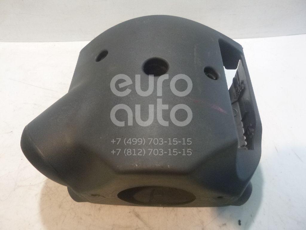 Кожух рулевой колонки для Opel Corsa D 2006> - Фото №1