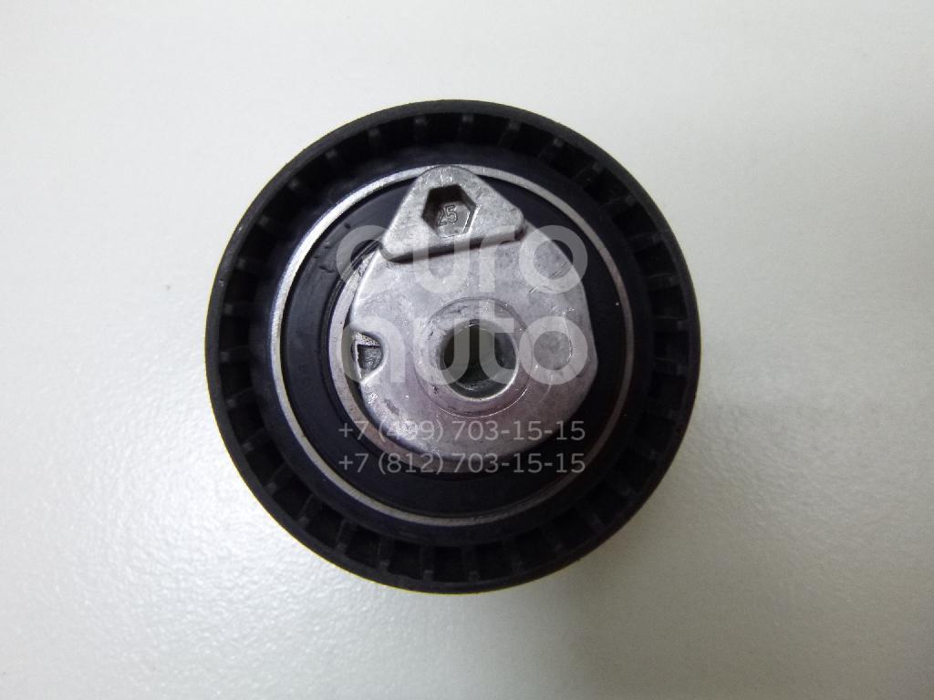 Ролик-натяжитель ремня ГРМ для Renault Clio III 2005-2012;Megane II 2002-2009;Scenic 2003-2009;Laguna II 2001-2008 - Фото №1