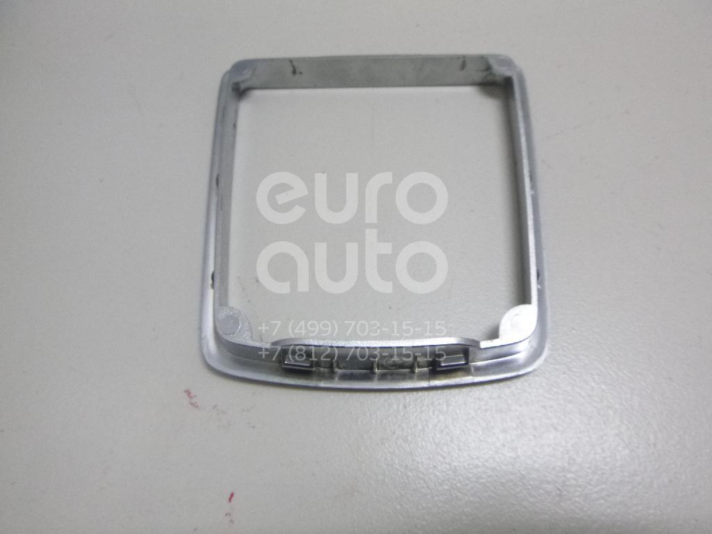 Накладка декоративная для Ford Focus II 2005-2008 - Фото №1