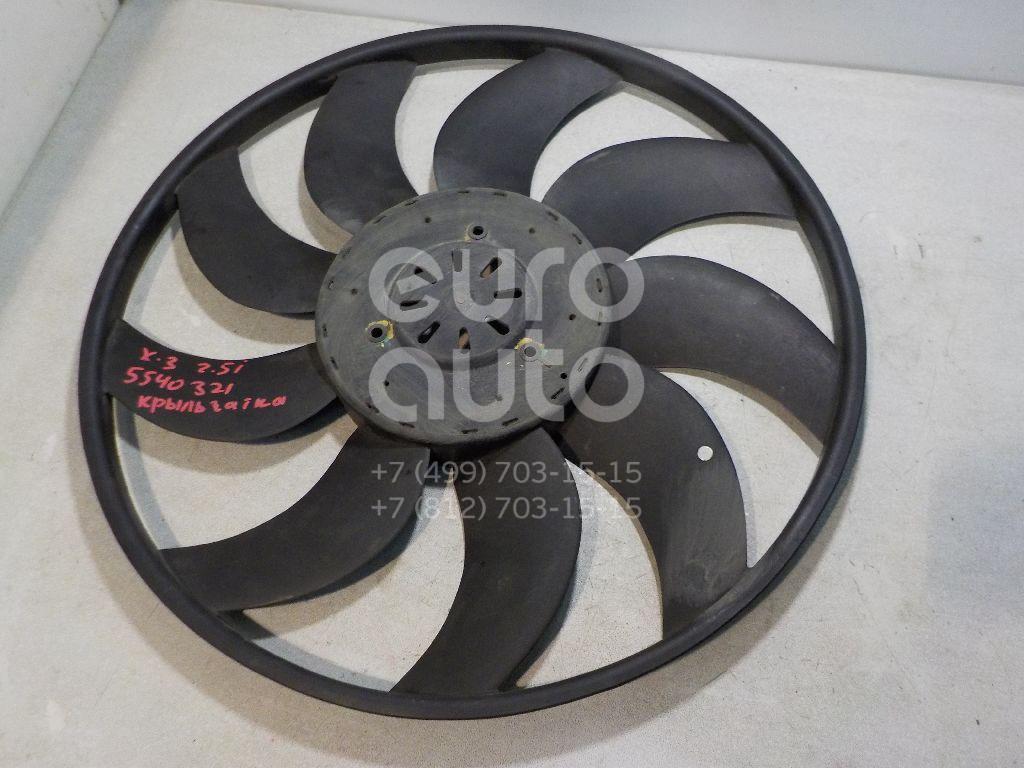 Крыльчатка для BMW X3 E83 2004-2010 - Фото №1