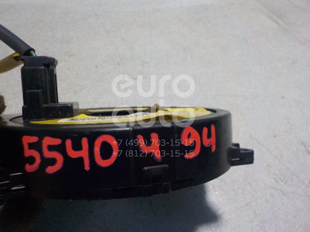 Механизм подрулевой для SRS (ленточный) для Kia Spectra 2001-2011 - Фото №1