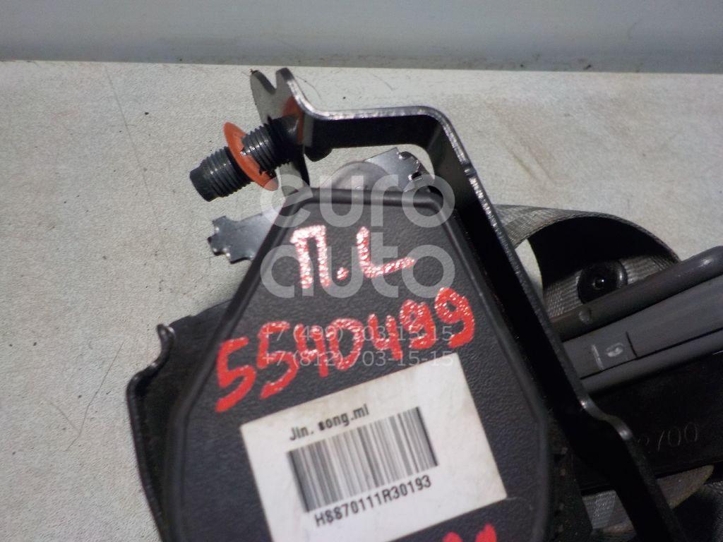Ремень безопасности с пиропатроном для Kia Spectra 2001-2011 - Фото №1
