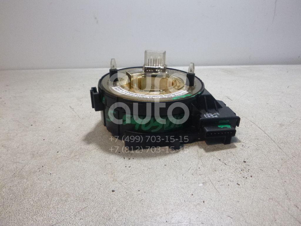 Механизм подрулевой для SRS (ленточный) для VW Passat [B6] 2005-2010 - Фото №1