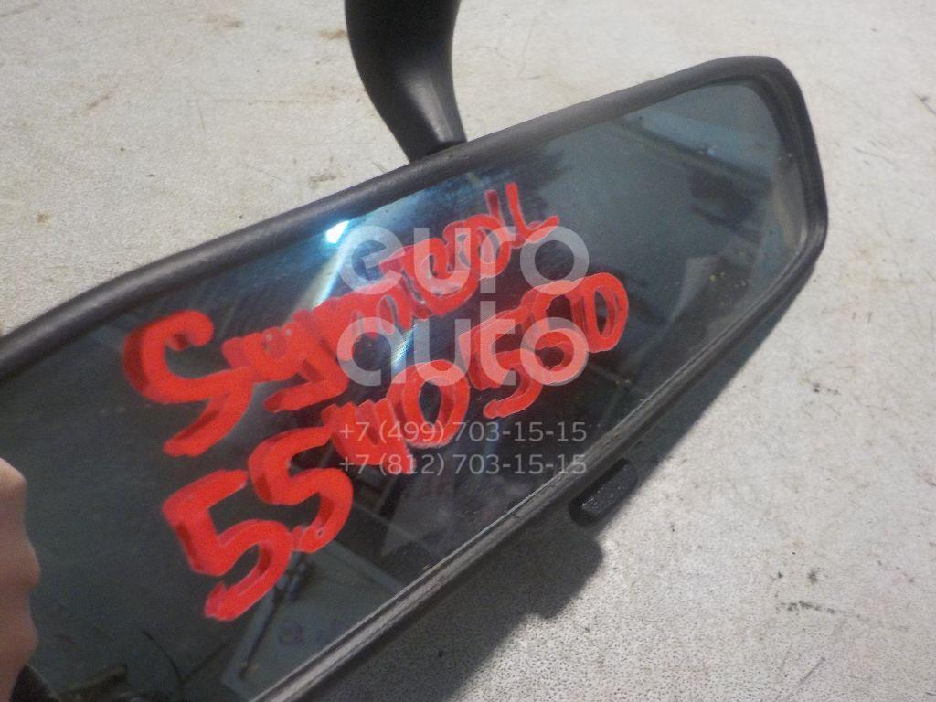Зеркало заднего вида для Kia Spectra 2001-2011;Sportage 1994-2004;Carnival 1999-2005;RIO 2000-2004;Carens 2002-2006 - Фото №1