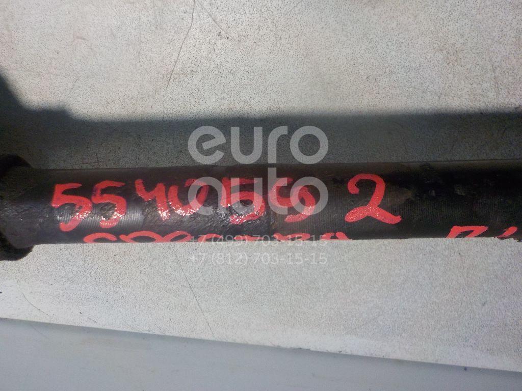 Полуось передняя левая для Kia Spectra 2001> - Фото №1
