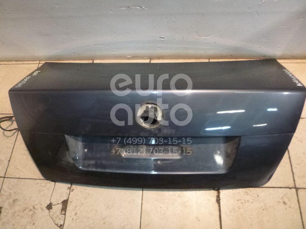 Крышка багажника для VW Golf IV/Bora 1997-2005 - Фото №1