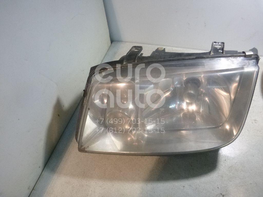 Фара левая для VW Golf IV/Bora 1997-2005 - Фото №1