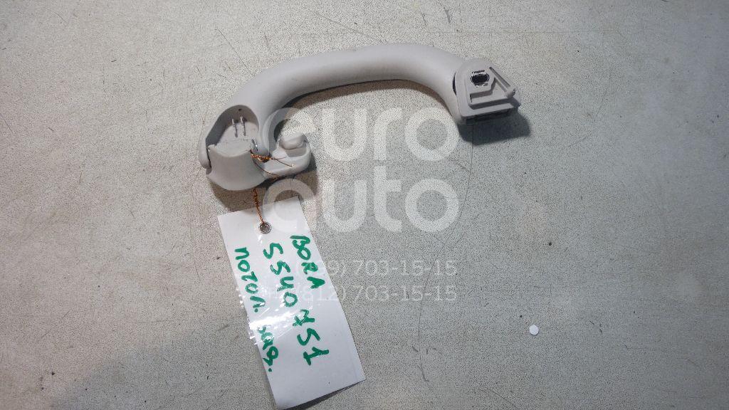 Ручка внутренняя потолочная для VW Golf IV/Bora 1997-2005 - Фото №1