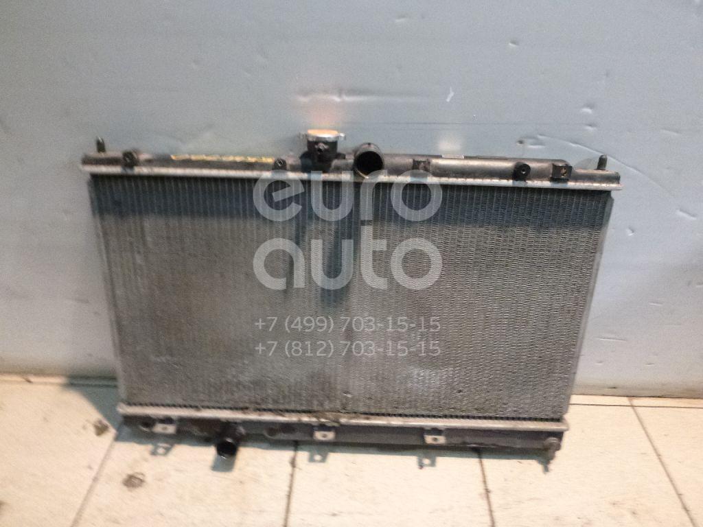 Радиатор основной для Mitsubishi Lancer (CS/Classic) 2003-2008 - Фото №1