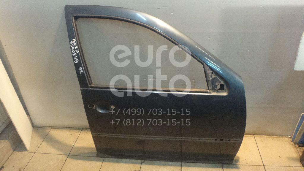 Дверь передняя правая для VW Golf IV/Bora 1997-2005 - Фото №1