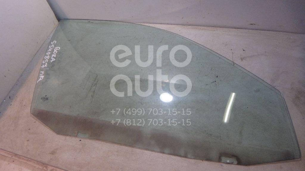 Стекло двери передней правой для VW Golf IV/Bora 1997-2005 - Фото №1