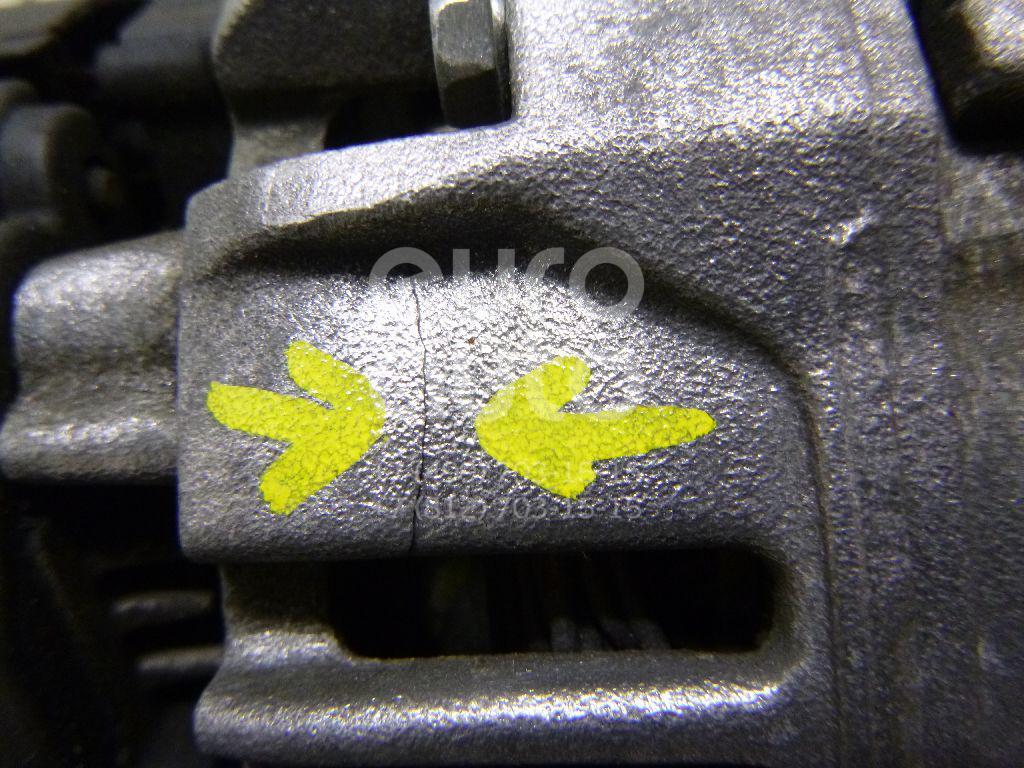 Генератор для VW,Audi,Skoda,Seat Golf IV/Bora 1997-2005;A3 (8L1) 1996-2003;A4 [B5] 1994-2001;TT(8N) 1998-2006;Octavia (A4 1U-) 2000-2011;Leon (1M1) 1999-2006;Toledo II 1999-2006;Octavia 1997-2000;LT II 1996-2006;Passat [B5] 1996-2000 - Фото №1