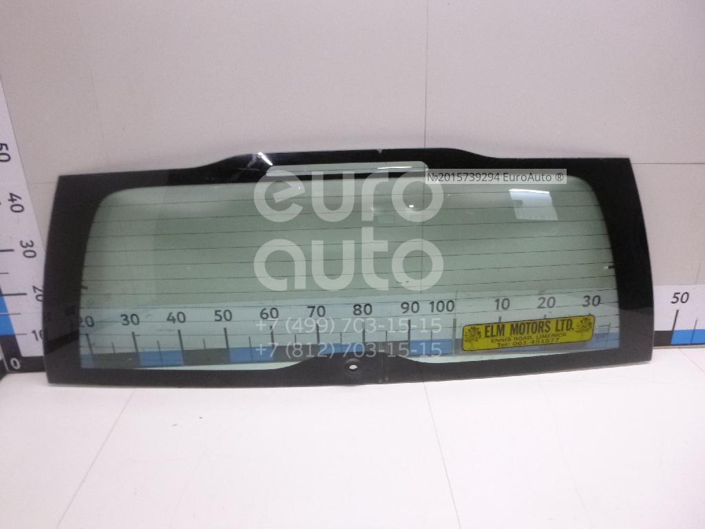 Дверь багажника со стеклом для Volvo V70 2001-2006 - Фото №1