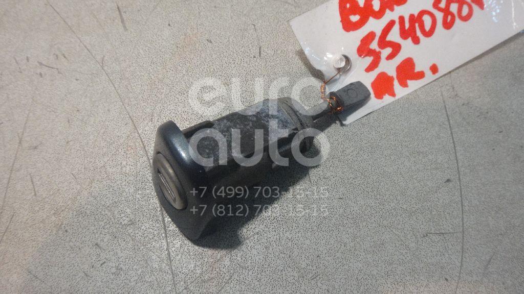 Вставка замка двери прав. для VW Golf IV/Bora 1997-2005 - Фото №1