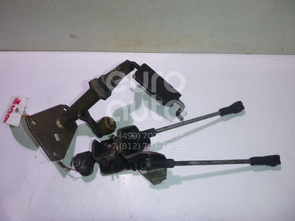 Механизм выбора передач для VW,Audi,Skoda,Seat Golf IV/Bora 1997-2005;A3 (8L1) 1996-2003;Octavia (A4 1U-) 2000-2011;Toledo II 1999-2006;Octavia 1997-2000 - Фото №1
