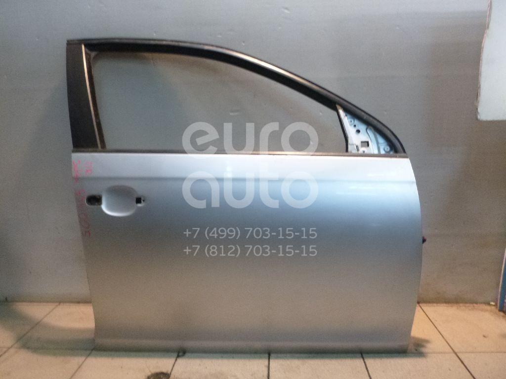 Дверь передняя правая для VW Jetta 2006-2011 - Фото №1