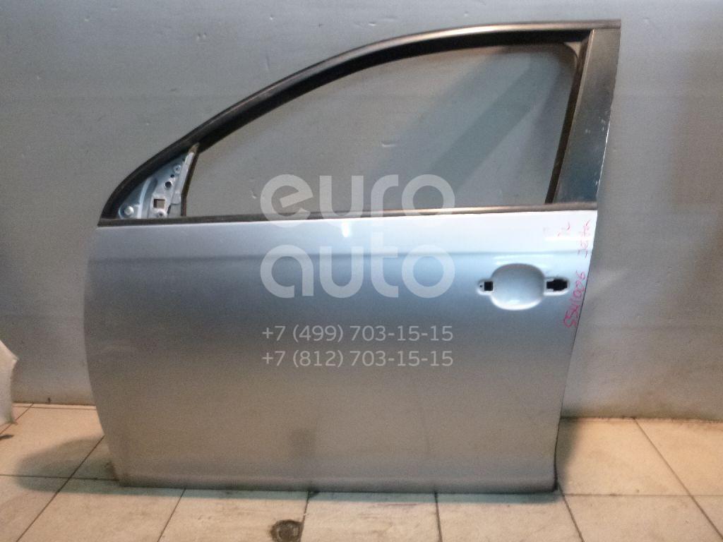 Дверь передняя левая для VW Jetta 2006-2011 - Фото №1