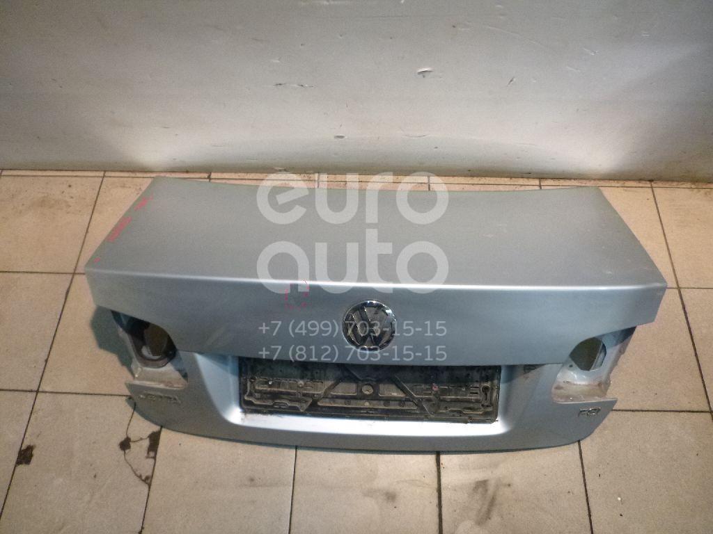 Крышка багажника для VW Jetta 2006-2011 - Фото №1