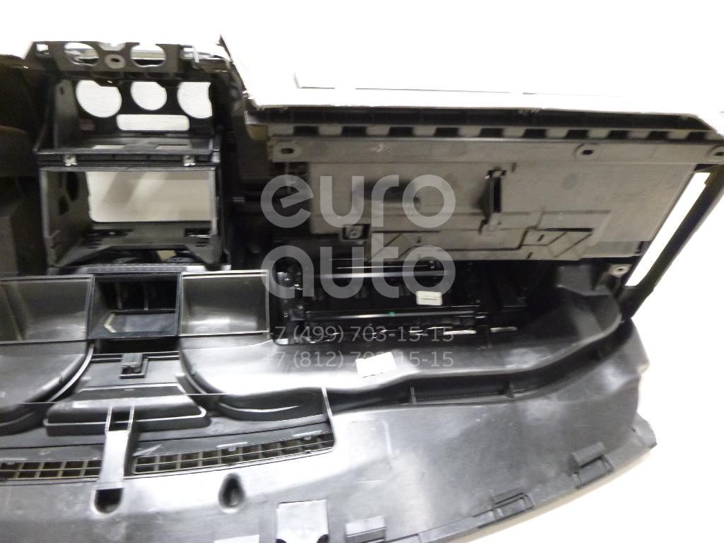 Торпедо для VW Jetta 2006-2011 - Фото №1