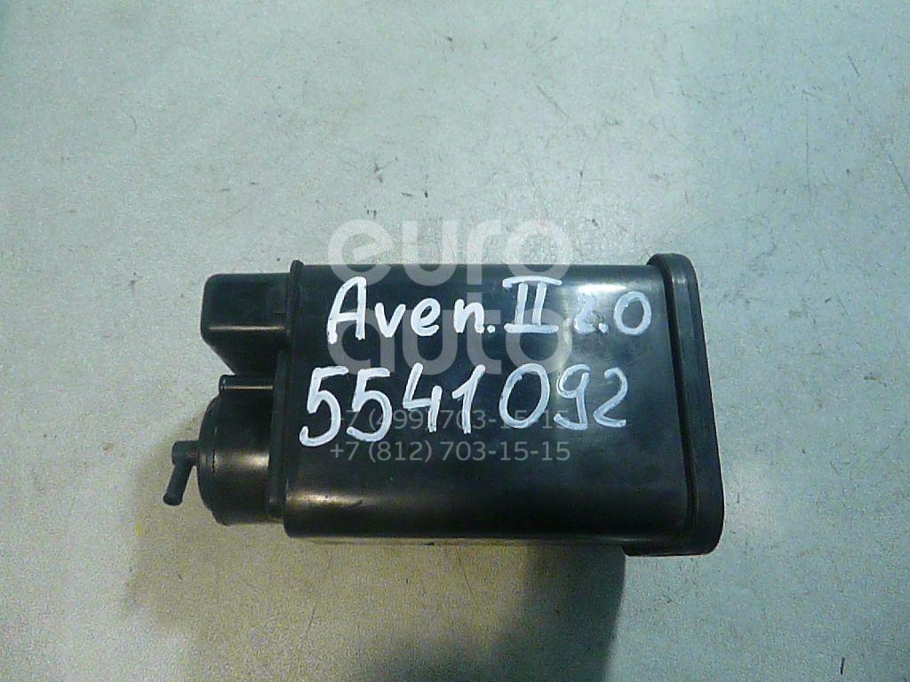 Абсорбер (фильтр угольный) для Toyota Avensis II 2003-2008 - Фото №1