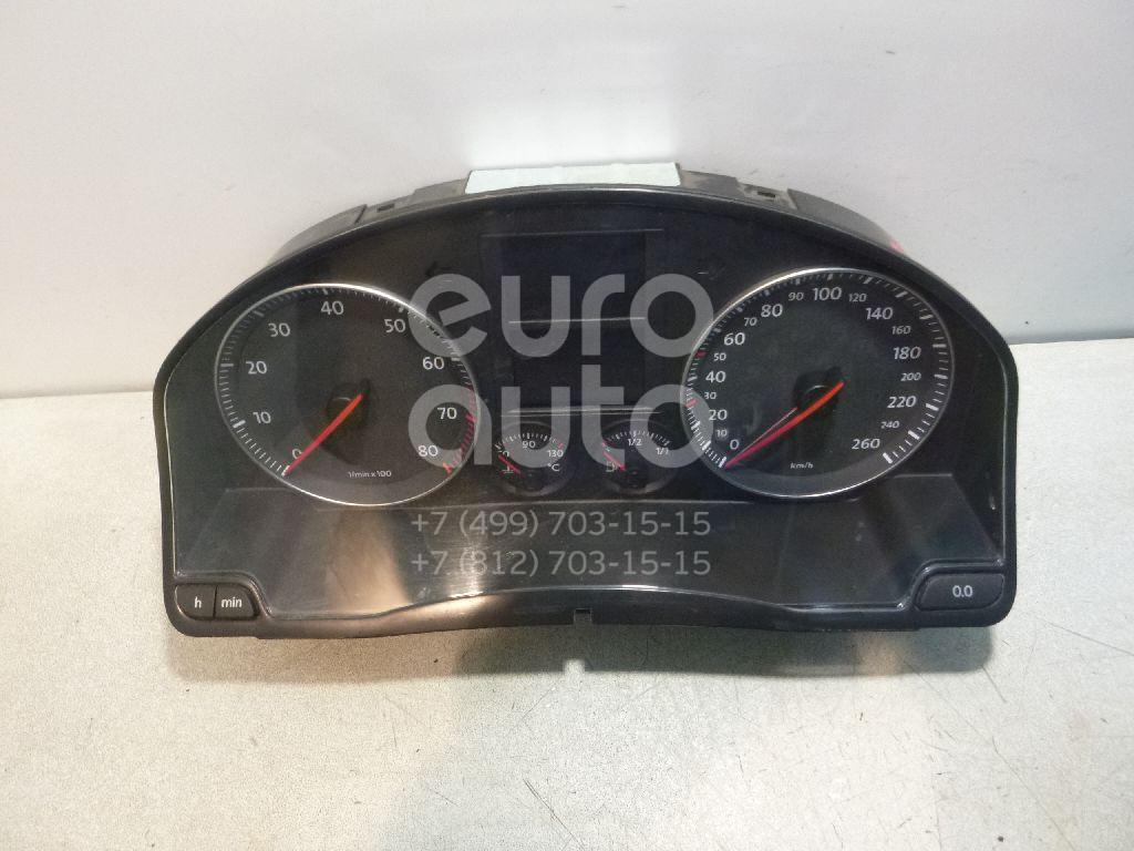 Панель приборов для VW Jetta 2006-2011;Golf V 2003-2009 - Фото №1