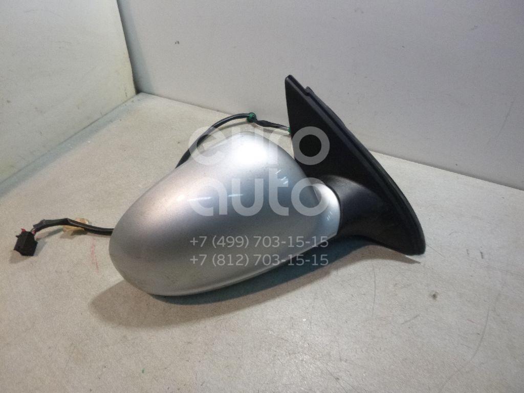 Зеркало правое электрическое для VW Jetta 2006-2011 - Фото №1