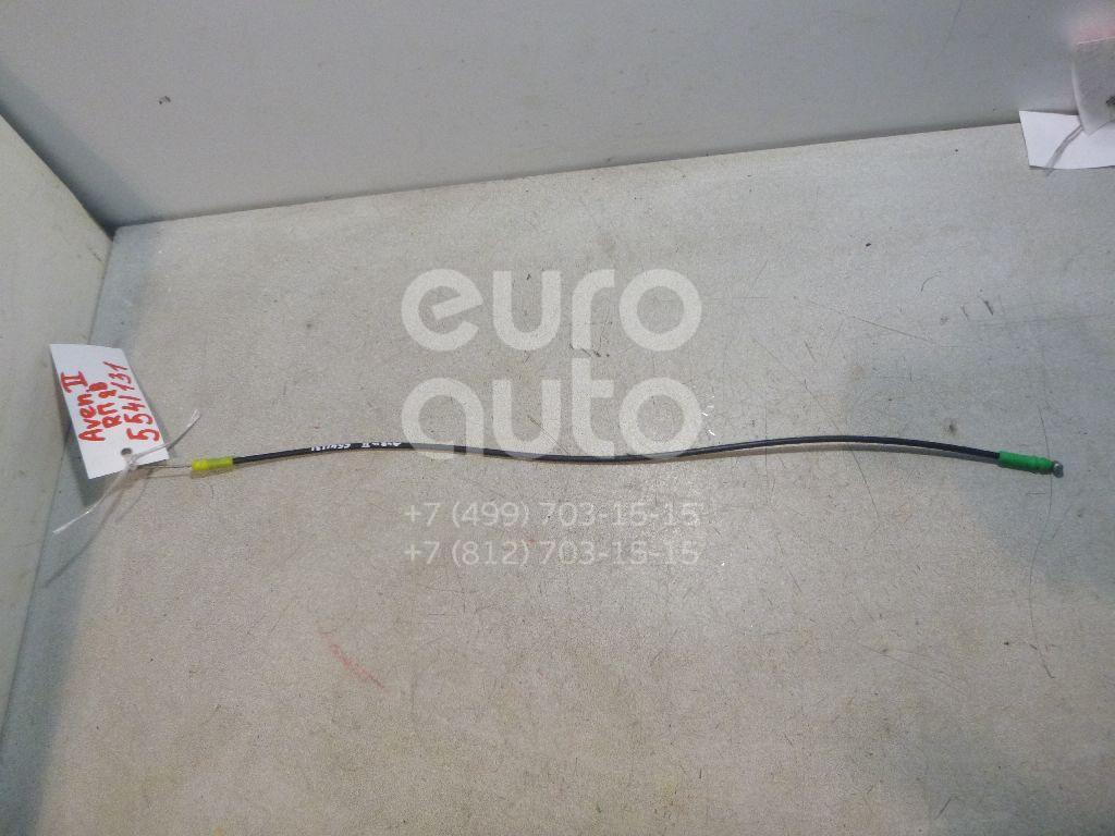 Трос открывания передней правой двери для Toyota Avensis II 2003-2008 - Фото №1