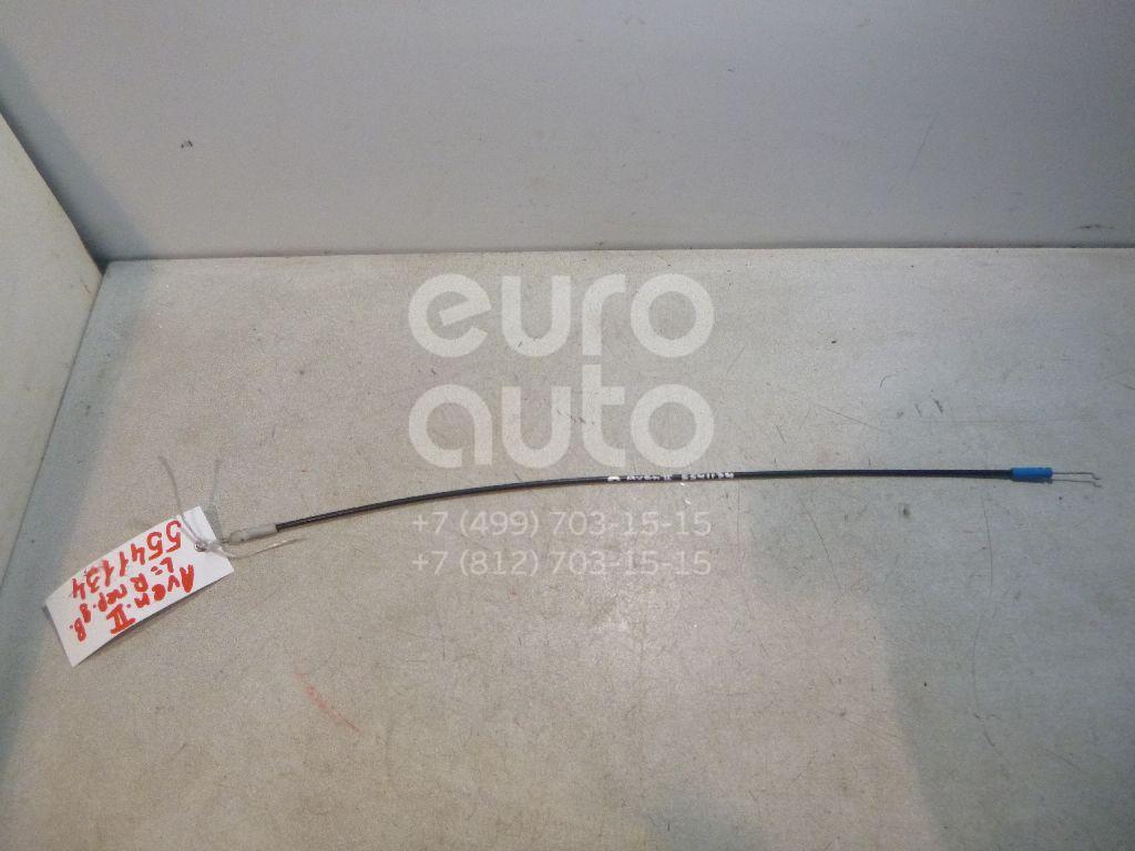 Трос открывания передней двери для Toyota Avensis II 2003-2008 - Фото №1
