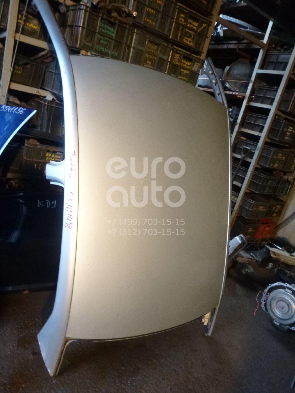 Крыша для VW Jetta 2006-2011 - Фото №1