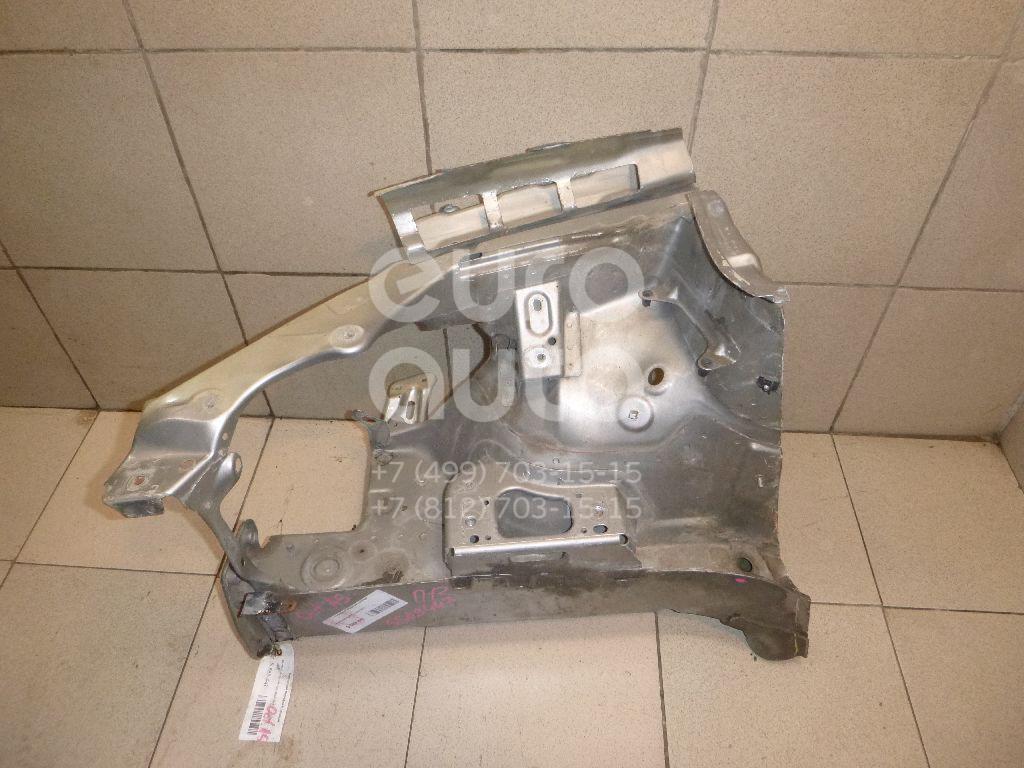 Лонжерон передний правый для VW Jetta 2006-2011 - Фото №1
