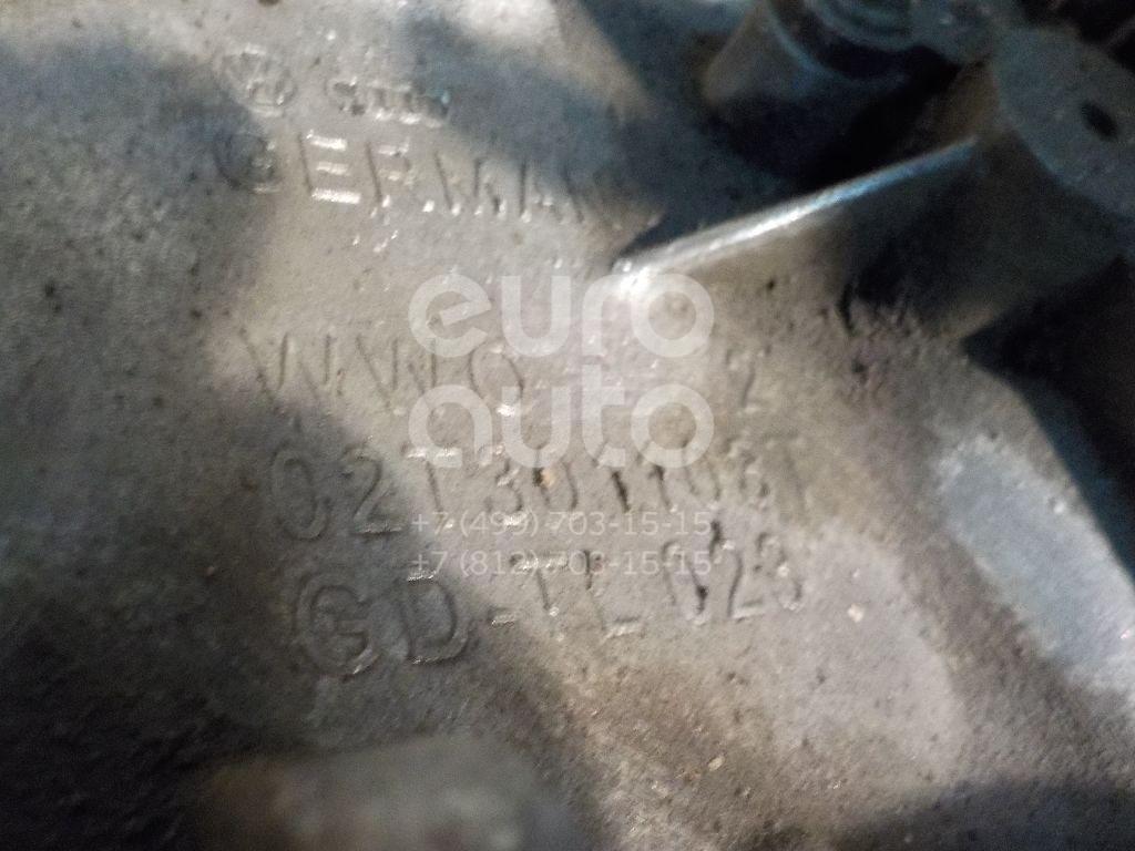 МКПП (механическая коробка переключения передач) для VW,Audi Jetta 2006-2011;A3 [8PA] Sportback 2004-2013;Golf V 2003-2009;A3 [8P1] 2003-2013 - Фото №1