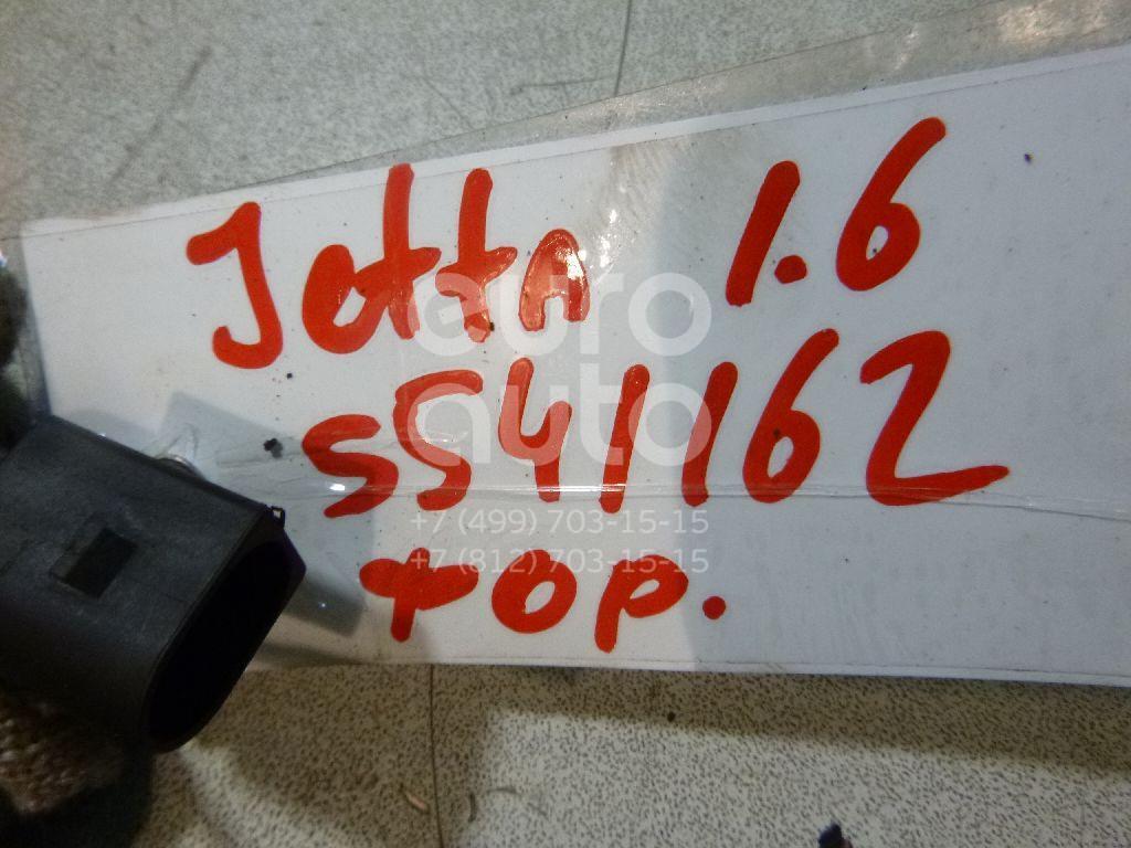 Форсунка инжекторная электрическая для VW Jetta 2006-2011;Golf V 2003-2009;Touran 2003-2010 - Фото №1
