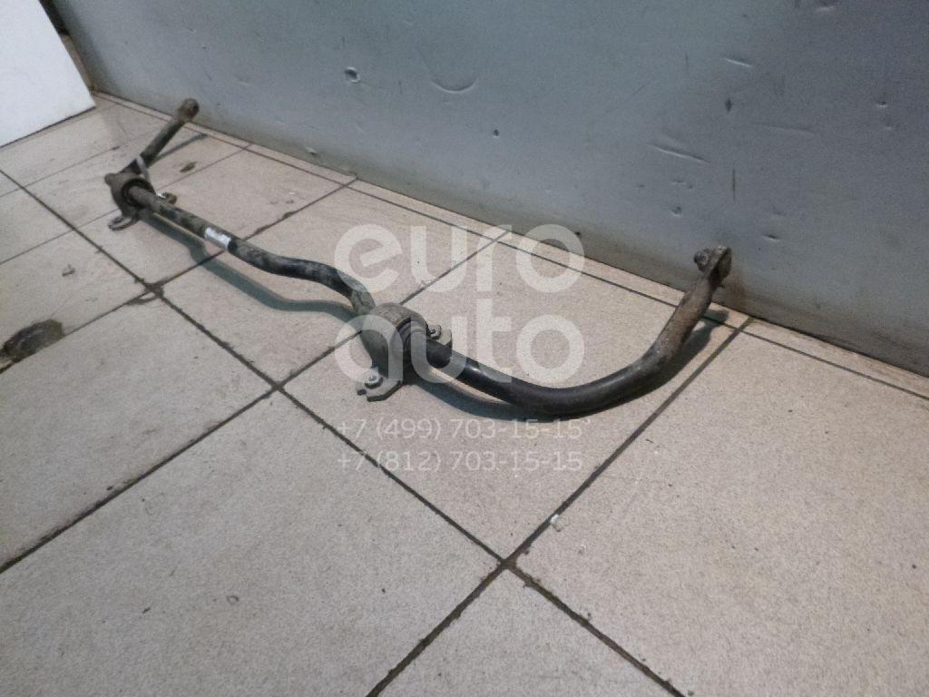 Стабилизатор передний для VW Jetta 2006-2011 - Фото №1