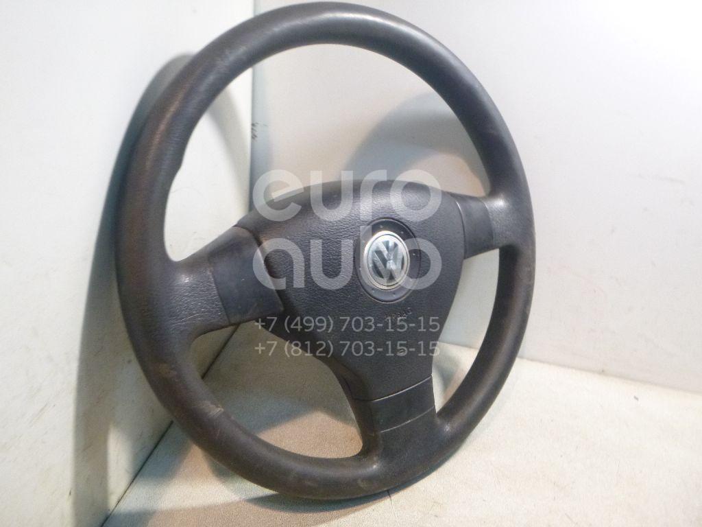 Рулевое колесо с AIR BAG для VW Jetta 2006-2011 - Фото №1