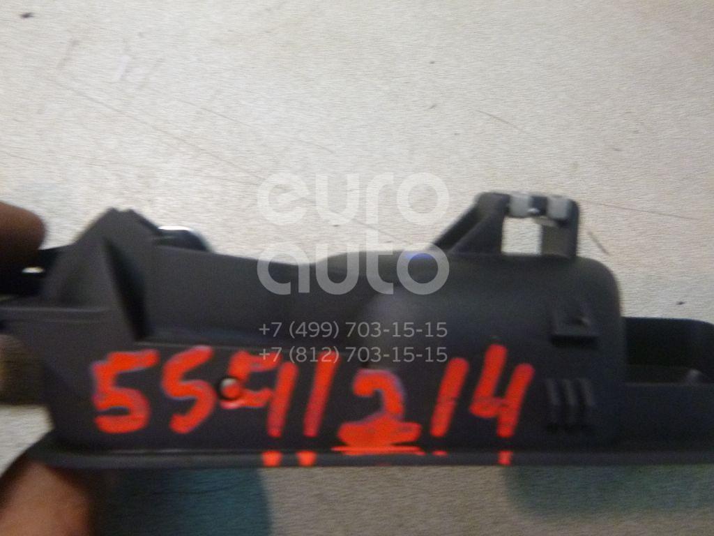 Ручка двери задней внутренняя правая для VW Jetta 2006-2011;Golf VI 2009-2012;Golf VII 2012> - Фото №1