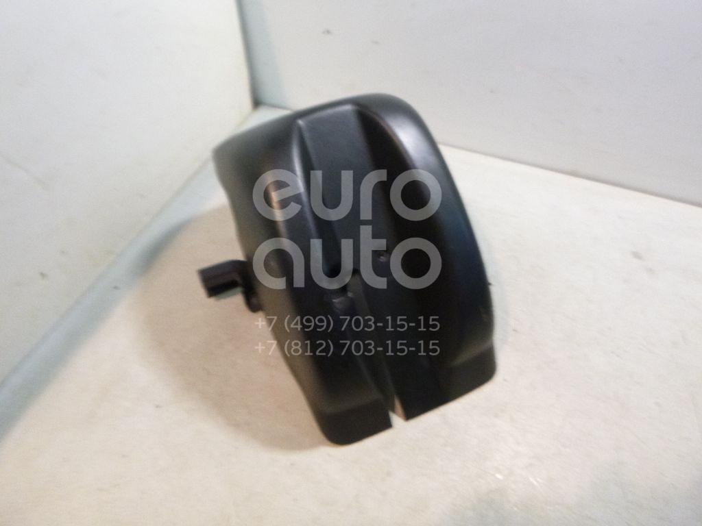 Кожух рулевой колонки для VW Jetta 2006-2011 - Фото №1