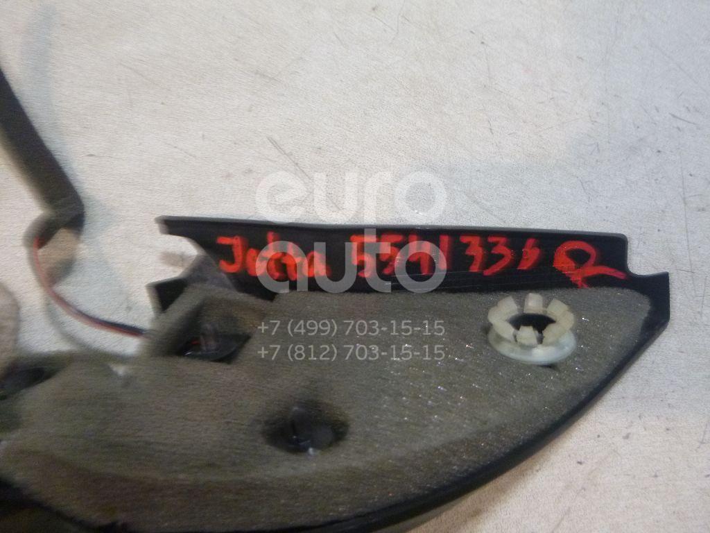 Крышка зеркала внутренняя правая для VW Jetta 2006-2011 - Фото №1