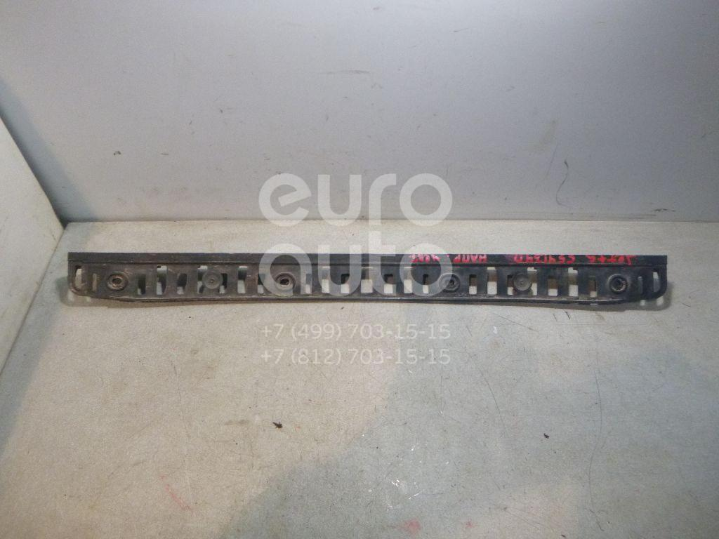 Направляющая заднего бампера для VW Jetta 2006-2011 - Фото №1