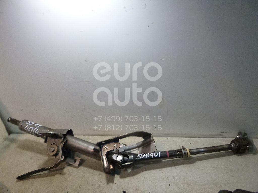 Колонка рулевая для Mitsubishi Lancer (CS/Classic) 2003-2007 - Фото №1