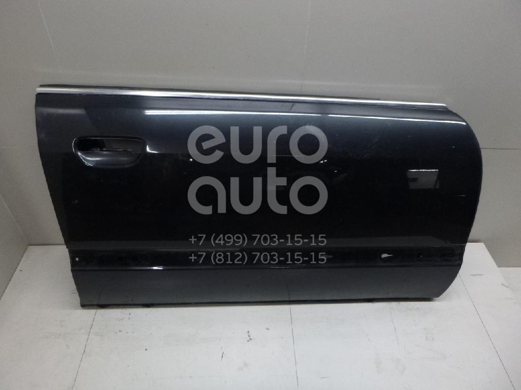Дверь передняя правая для Audi A8 [4D] 1998-2003 - Фото №1