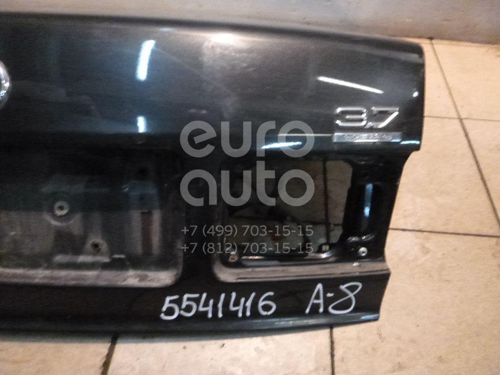 Крышка багажника для Audi A8 [4D] 1999-2002;A8 [4D] 1994-1998 - Фото №1