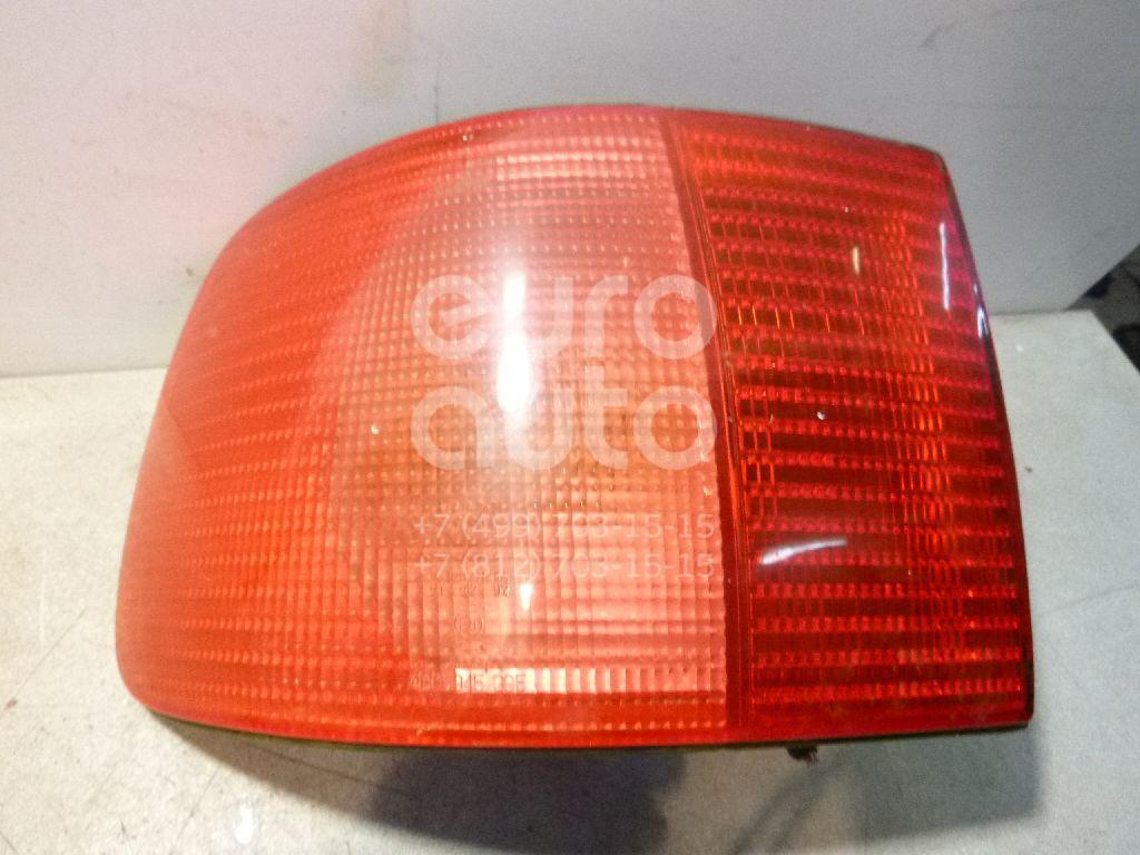 Фонарь задний наружный левый для Audi A8 1998-2003;A8 1994-1998 - Фото №1