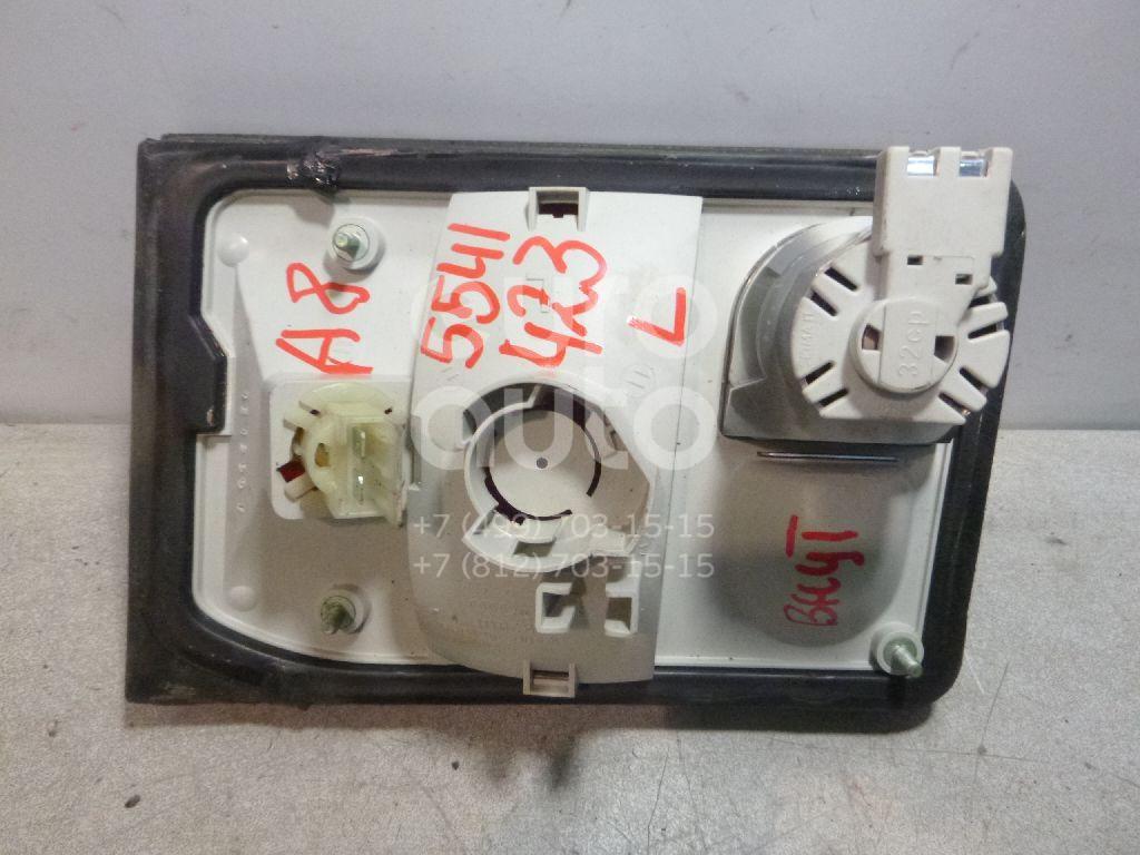 Фонарь задний внутренний левый для Audi A8 1998-2003 - Фото №1